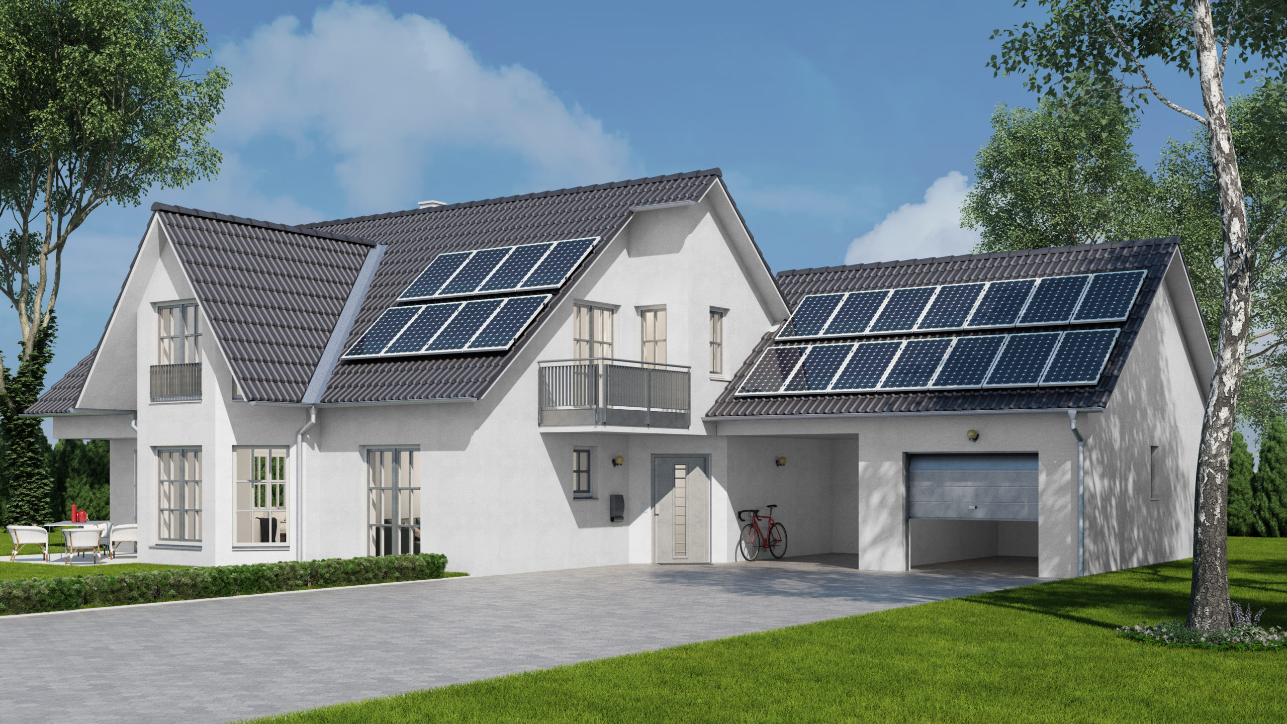 Solar Panel Grants: Making Renewable Energy Affordable to Homeowners |  Solar Electric